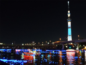 東京ホタル4